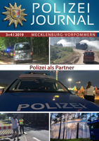 Polizeijournal 2019/03 (Download: Polizeijournal 3/2019)